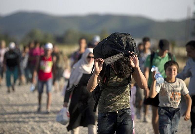 Австрия предложила отправлять мигрантов обратно в Турцию
