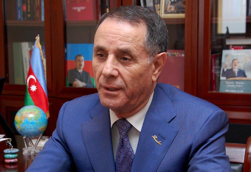 Новруз Мамедов об обострении отношений Турции и России