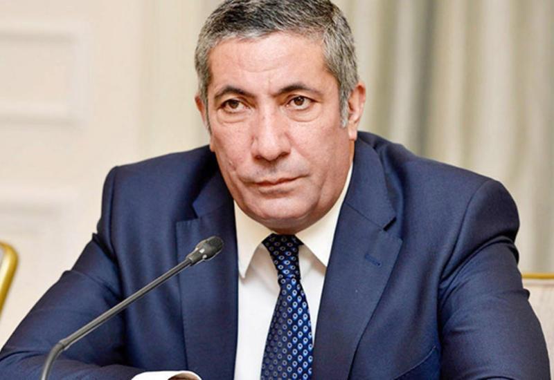 Сиявуш Новрузов: ПЕА не нужна оптимизация кадрового состава