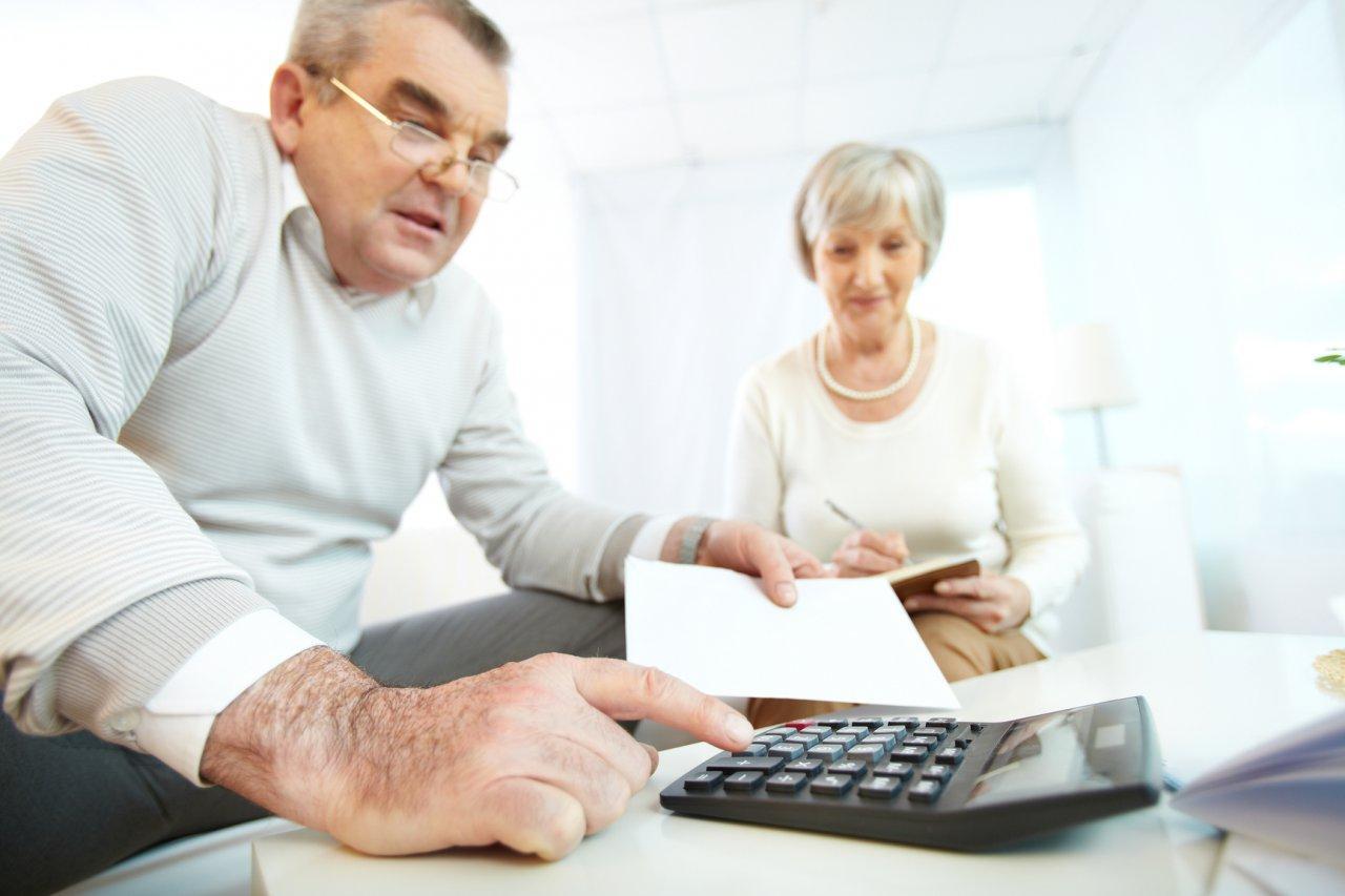 Минимальная пенсия по потере кормильца в 2012