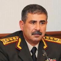 Zakir Həsənov 4 generalı ordudan uzaqlaşdırdı