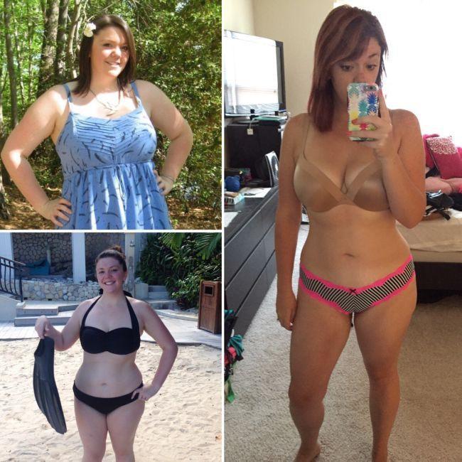 С помощью какой диеты вы похудели на 5 кг