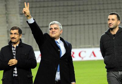 """Тахир Гёзаль: """"""""Карабах"""" показывает футбол европейского уровня"""""""