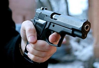 Tovuzda silahlı insident