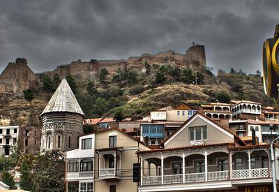 Жителям Тбилиси помогут оплатить коммунальные услуги