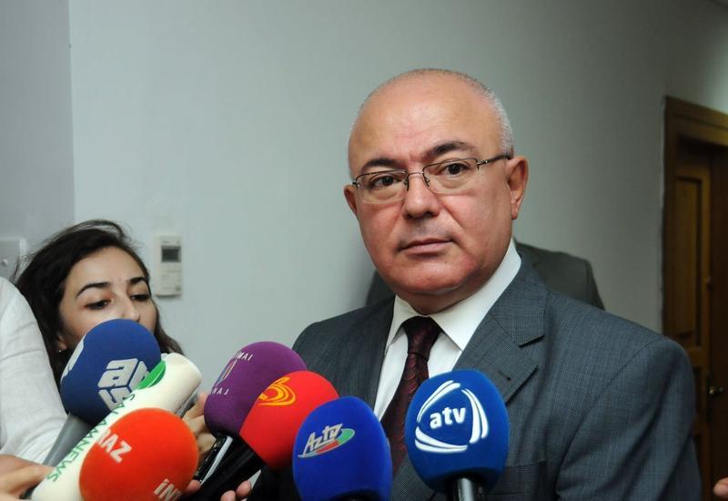 Айдын Алиев посоветовал фермерам не перевозить семена в ручной клади