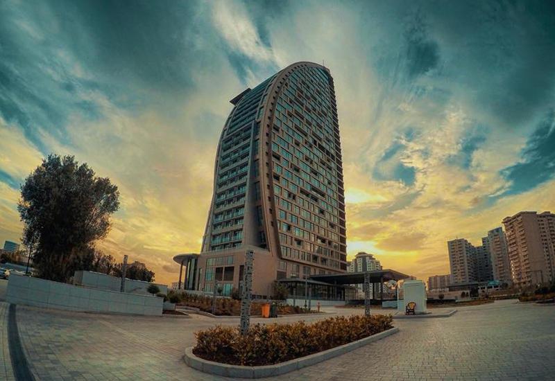 Июль 2016 самый необычный за последние 12 лет в Азербайджане