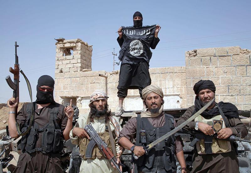 """Минфин США внес в санкционный список трех главарей """"ИГ"""""""