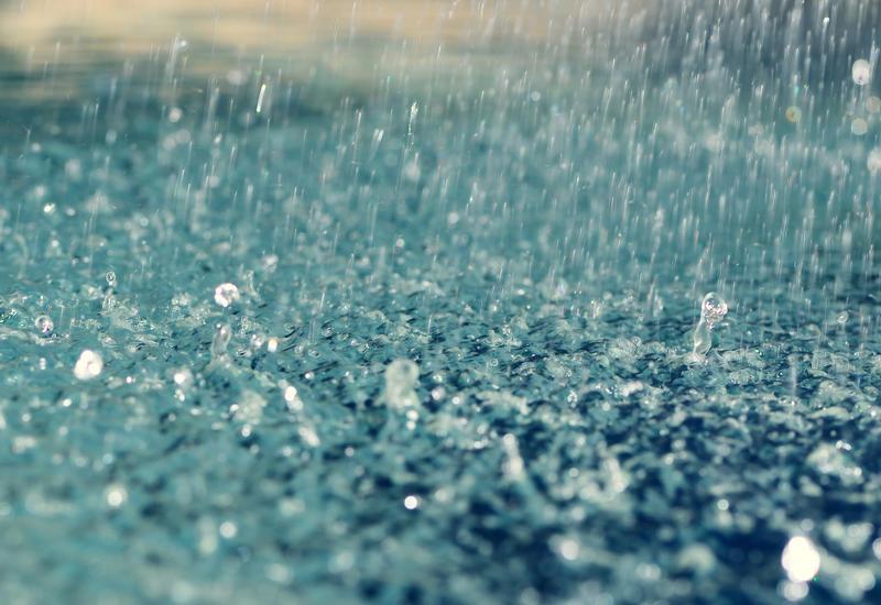 Синоптики прогнозируют грозы и дожди