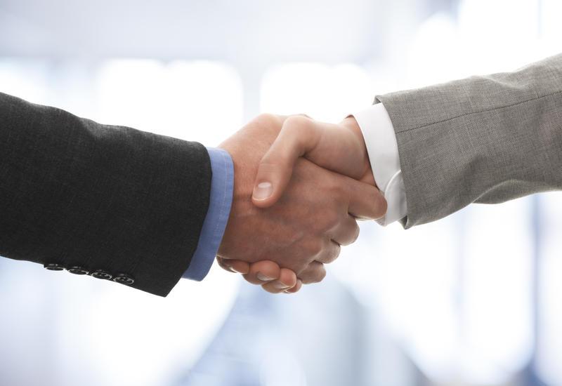 Азербайджан налаживает сотрудничество с украинским городом