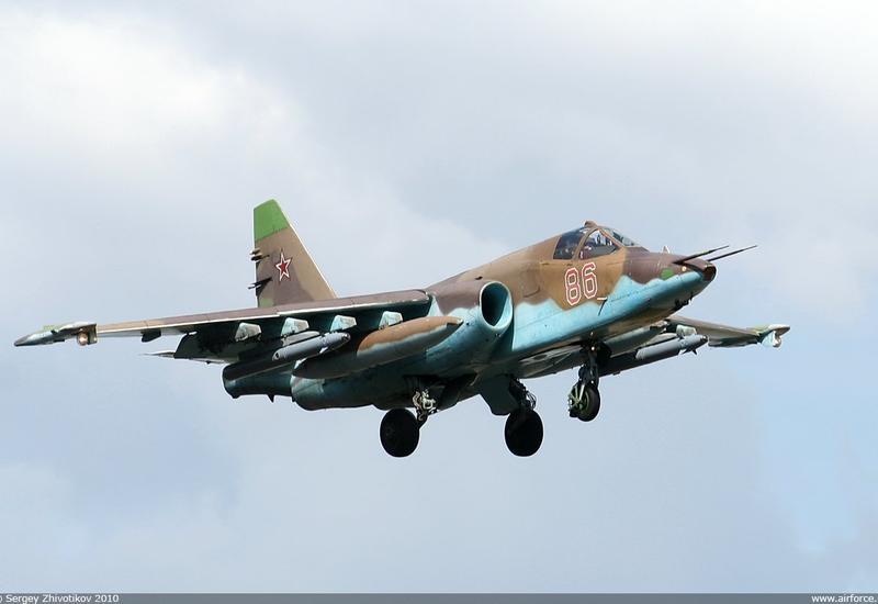 """Российская авиация уничтожила командный пункт """"ИГ"""" в Сирии"""