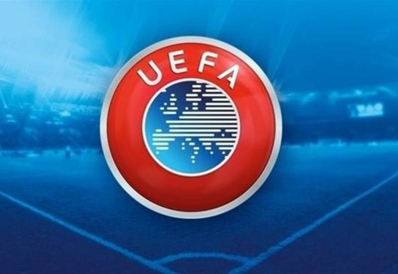 Представители УЕФА об организации ЕВРО в Азербайджане