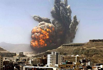 """Канада больше не будет бомбить """"ИГ"""""""