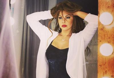 "Aygün Kazımovadan mistik <span class=""color_red"">- FOTO</span>"