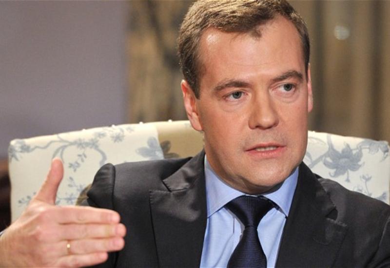 Медведев дал 2 дня на ввод санкций против Турции