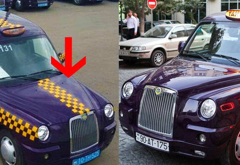 """Плохие новости для пользующихся """"лондонскими такси"""" <span class=""""color_red"""">- РАССЛЕДОВАНИЕ - ФОТО</span>"""