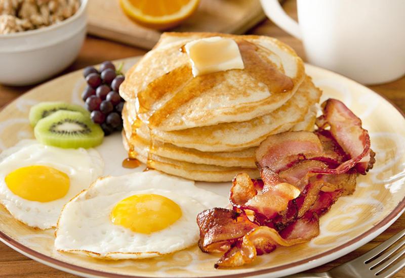 """5 причин, почему утром нужно плотно завтракать <span class=""""color_red"""">- ФОТО</span>"""