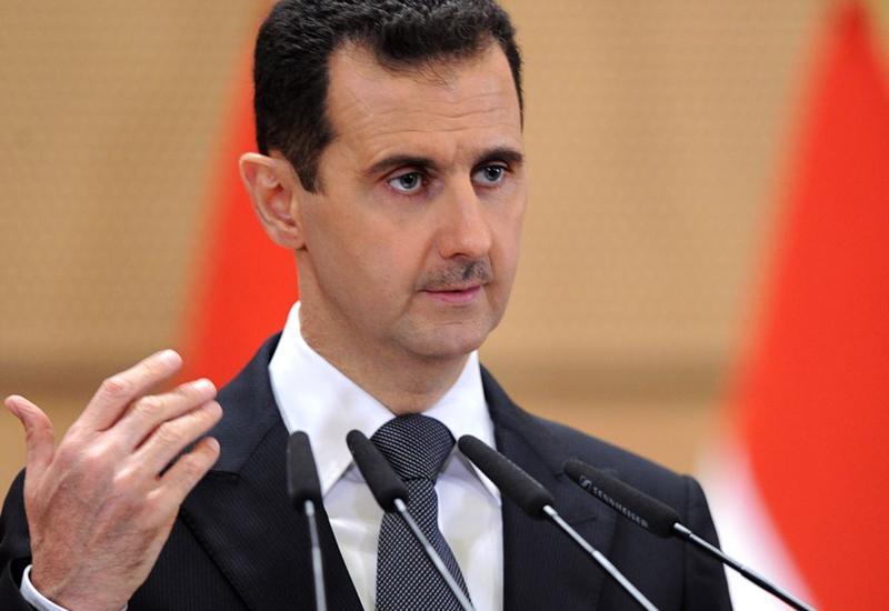 Асад о последствиях провала коалиции с Сирией и Россией