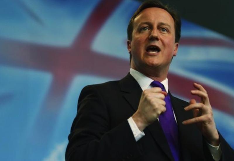 Кэмерон оправдывает применение ядерного оружия