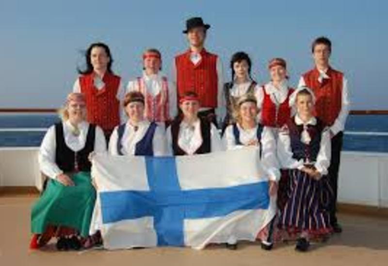 Финны готовы отказаться от денег ради блага экономики