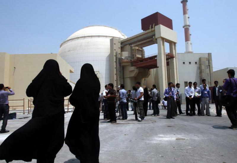 Иран начал выполнение ядерных соглашений