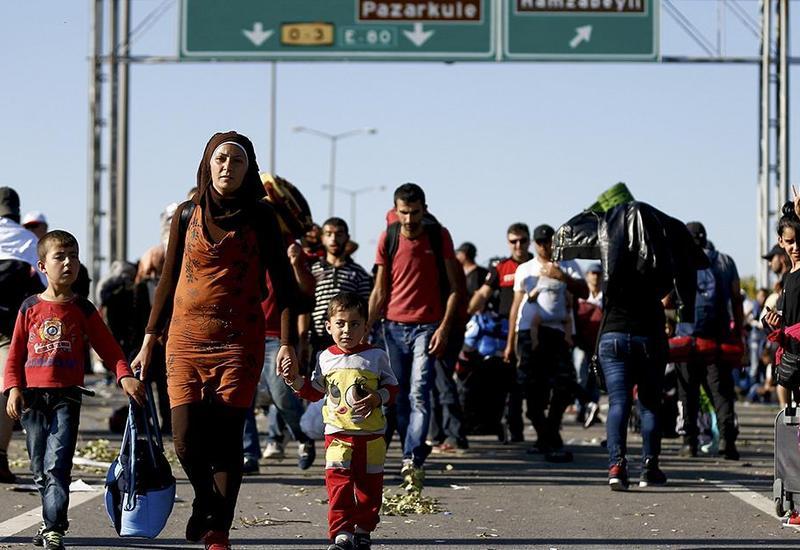 Еврокомиссия и Турция придумали новый план борьбы с мигрантами
