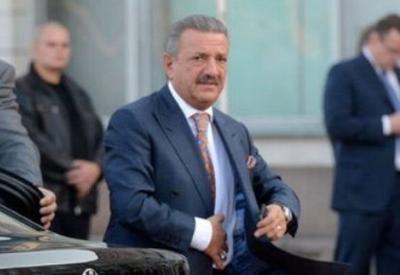Российский банк требует распродажи имущества Тельмана Исмаилова