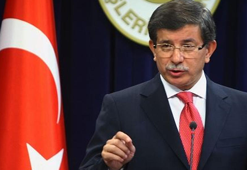 Давутоглу считает саммит Турции с ЕС историческим днем