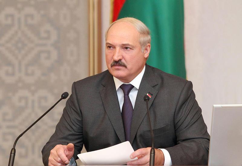 Александр Лукашенко: Мы все сделаем для Азербайджана, на что мы способны