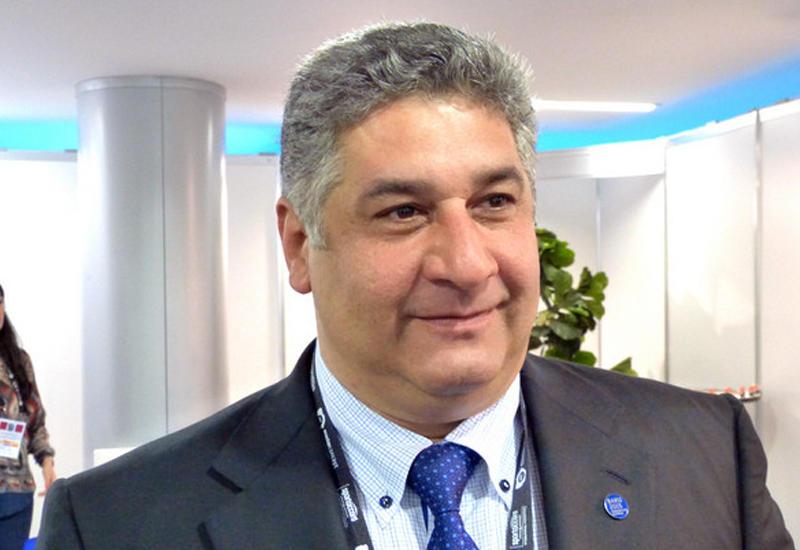Азад Рагимов о пользе Всемирной шахматной олимпиады в Баку