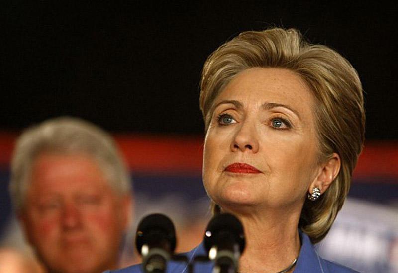 Клинтон согласилась выдвигаться в президенты США от демократов