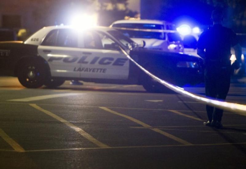 Стрельба в американском ресторане, есть жертвы