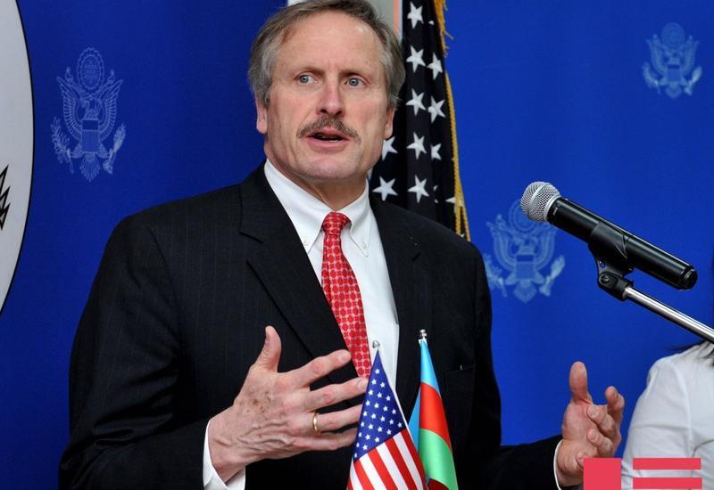 Роберт Секута: Оккупированные территории Азербайджана должны быть возвращены