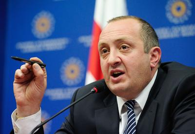 Маргвелашвили: В Грузии должно быть гарантировано многообразие СМИ