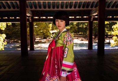 """Фотограф показала миру самых красивых женщин Северной Кореи <span class=""""color_red"""">- ФОТО</span>"""