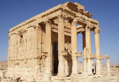 """10 памятников, которые разрушили террористы """"ИГ"""" <span class=""""color_red"""">- ФОТО</span>"""