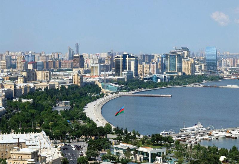 Баку ждет новая грандиозная перестройка