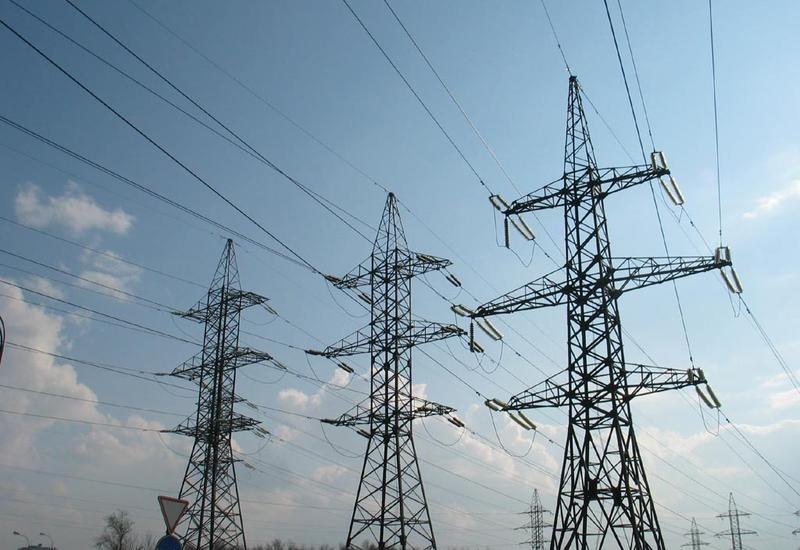 Азербайджан сократил производство электроэнергии