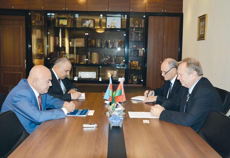 Баку и Минск становятся ближе