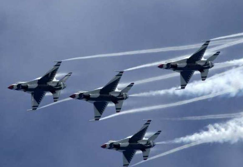 СМИ: Войска Асада наступают под прикрытием авиации России