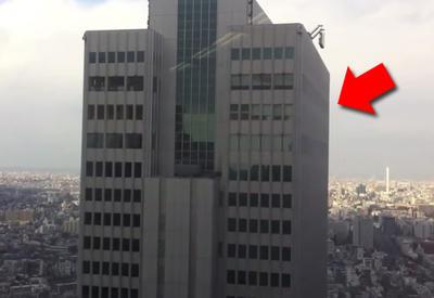 """Ужасающее зрелище при 9-балльном землетрясении <span class=""""color_red"""">- ВИДЕО </span>"""