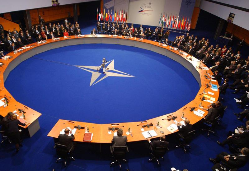 Обсуждены взаимные интересы НАТО и Азербайджана