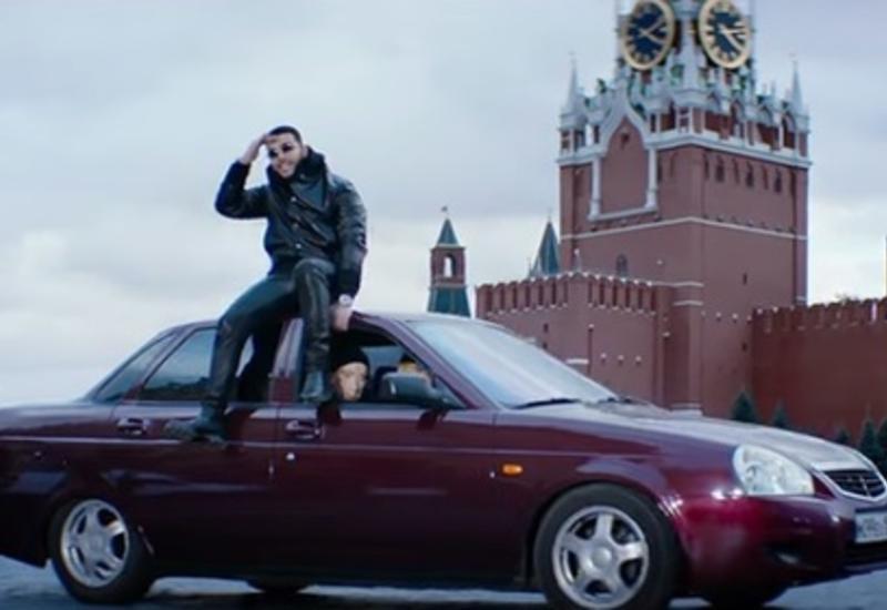 "Вот так Тимати поздравил Путина <span class=""color_red"">- ВИДЕО</span>"