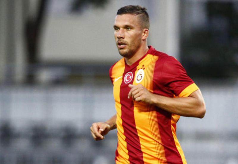 """""""Galatasaray""""a daha bir ağır itki"""