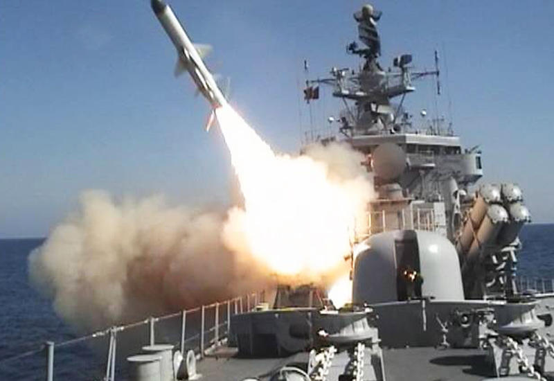 """США не подтвердили падение российских ракет в Иране <span class=""""color_red"""">- ОБНОВЛЕНО</span>"""