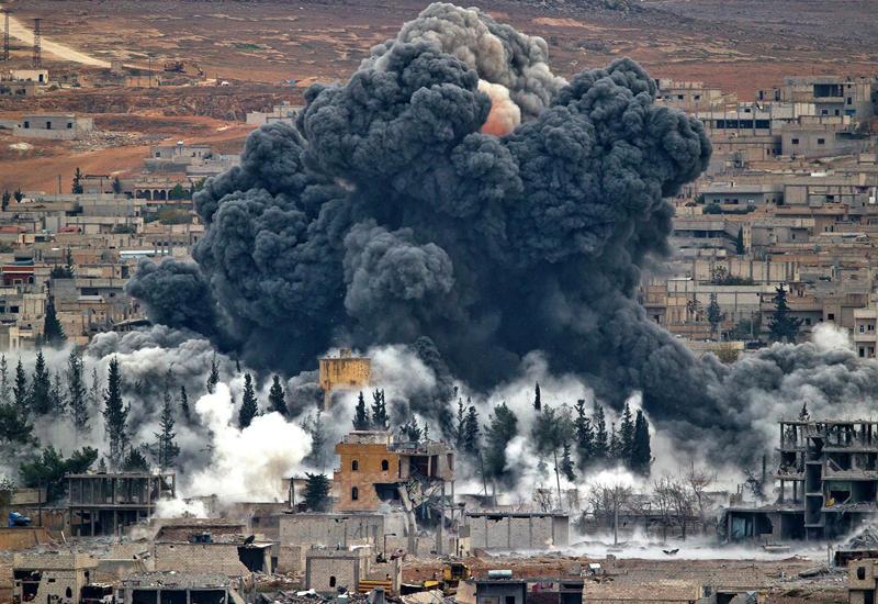 Пентагон отказался от сирийской оппозиции