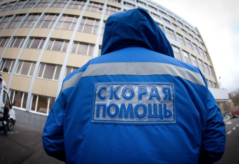 В Москве трамвай проломил женщине череп