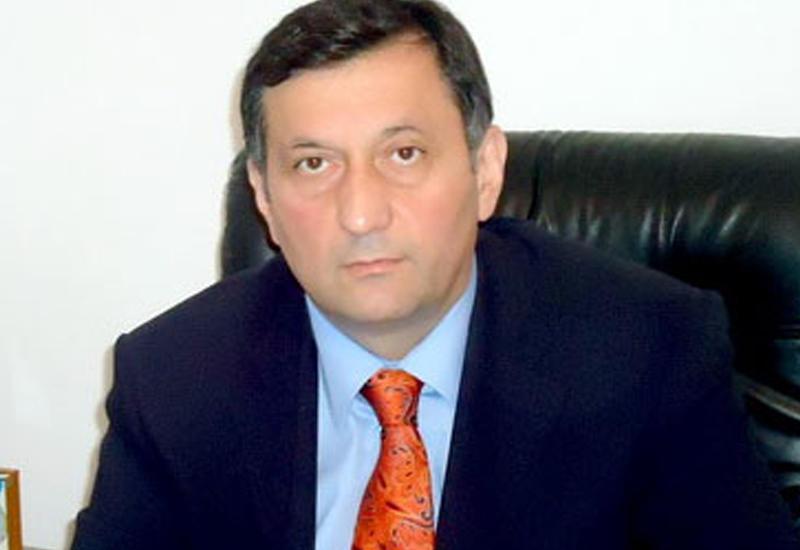 Подал в отставку председатель ПННА