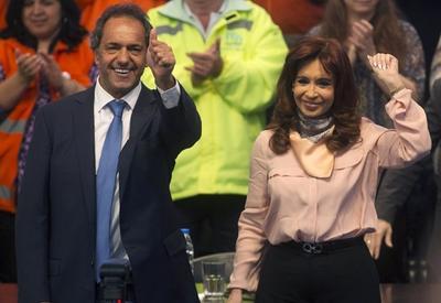 """Зажигательный танец президента Аргентины <span class=""""color_red"""">- ФОТО - ВИДЕО</span>"""