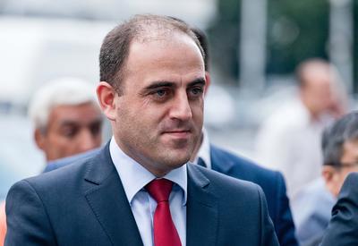 Мэр Тбилиси о своей отставке